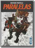 Paralelas - Devir