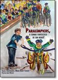 Paralímpicos, o Sonho Fantástico de Um Herói! - Leader