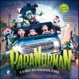 Paranorman - o ataque dos peregrinos zumbis - Salamandra