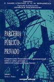 Parceria publico-privado - vol. 1 - teoria e pratica - Summus editorial