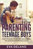 Parenting Teenage Boys - Mihails konoplovs