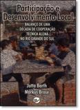 Participação e Desevolvimento Local - Sulina