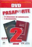 Pasaporte 2 - dvd - nacional a2 - Edelsa (anaya)