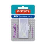 Passafio bitufo - 30 unidades