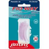 Passafio Way Bitufo -30 unidades