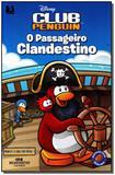 Passageiro Clandestino, O - Melhoramentos