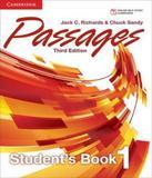 Passages 1 - Students Book - 03 Ed - Cambridge