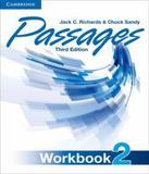 Passages 2 - Workbook - 03 Ed - Cambridge