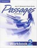 Passages 2 - workbook - third edition - Cambridge university press do brasil
