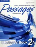 Passages 2a sb with online wb a - 3rd ed - Cambridge university