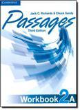 Passages 2a wb  - 3rd ed - Cambridge university