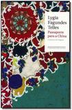 Passaporte Para a China - Cia das letras