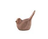 Pássaro em Cerâmica Cobre - Mart