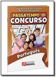 Passatempo portugues - Rideel - bicho esperto
