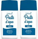Pasta Agua Simples 240g Multinature Minancora