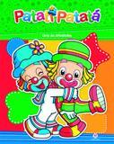 Patati Patatá - Livro de atividades