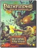 Pathfinder - Guia de Campanha do Mar Interior - Devir