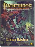 Pathfinder Roleplayng Game - Livro Básico - Devir