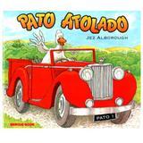 Pato Atolado - Brinque-book