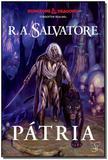 Patria - a Lenda De Drizzt Vol. 1 - Jambo