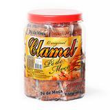 Pé de Moça Pote 20 unidades Clamel - Festabox