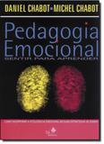 Pedagogia Emocional: Sentir Para Aprender - Sa editora