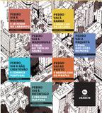 Pedro fugiu de casa - (Coleção em box com 7 volumes)