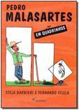 Pedro Malasartes em Quadrinhos - Moderna (paradidaticos)
