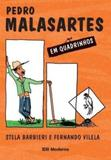 Pedro Malasartes Em Quadrinhos - Moderna