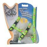 Peitoral E Guia Para Gatos Pet Guia E Peitoral Ajustavel - Pet l