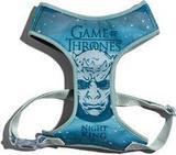 Peitoral Mesh Plus Game of Thrones Night King P - Zee Dog
