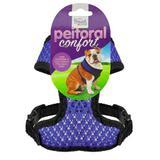 Peitoral The Pets Confort mini 2 à 3,2 Kg - The pets brasil