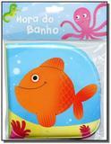 Peixe - colecao hora do banho - Yoyo books
