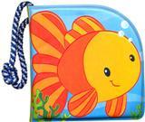 Peixe dourado: splash!