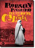Pelas Rua de Calcutá - Casa dos espiritos - aquaroli books