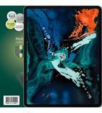 "Película Apple iPad Pro 12.9"" Vidro Temperado Premium HPrime"