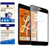 Película de Vidro 3D para iPad 5/6 e iPad Air 1/2 - Bd net
