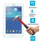 Película de Vidro Tablet Samsung Galaxy Tab 3 7.0 Lite T110 T111 T113 T116