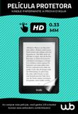 Película Novo Kindle Paperwhite a prova D'agua WB  Fosca Anti-Risco Anti-Poeira Anti-UV