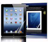 Película protetora anti impressão digital para iPad 2 - Green Onions RT-SPIPAD201AF