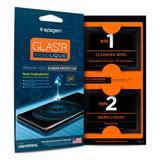 Película Protetora Spigen GLAS.tR Nano Liquid - Apple Samsung Ipad LG Note