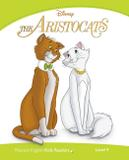 Penguin Kids 4: Aristocats Reader