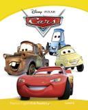 Penguin Kids 6: Cars Reader
