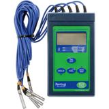 Penta III Termômetro Digital Portátil com 5 Sensores Full Gauge - 02825