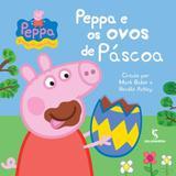 Pepa e os ovos de pascoa - Salamandra literatura (moderna)