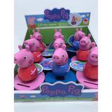 Peppa Pig - Cofrinho Docura - C/9 - Dtc