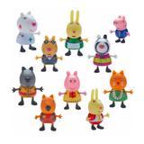 Peppa Pig - Peppa Fantasias Série 1 - DTC