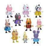 Peppa Pig - Peppa Fantasias Série 2 - DTC