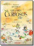 Pequenas historias para grandes curiosos - Bri - brinque book