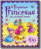 Pequenas princesas - Vale das letras